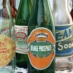 Free Printable Vintage Soda Bottle Labels