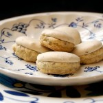 Old Fashioned Self-Glazing Anise Cookie Recipe