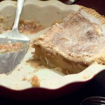 Uh-Mazing Old Fashioned Apple Pie Recipe
