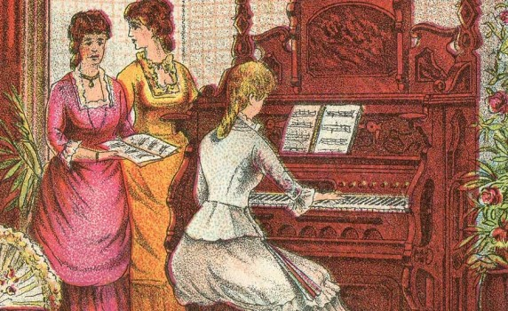 vintage-organ-advertisement-thumb