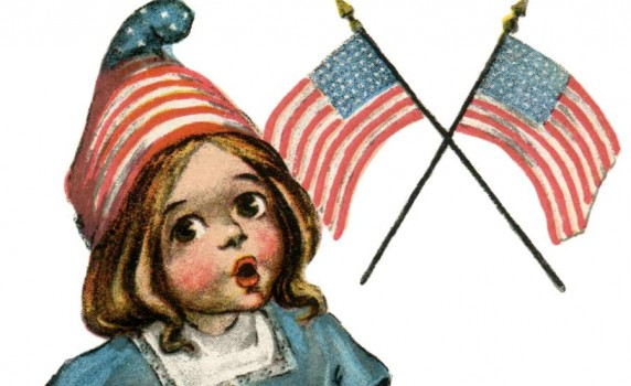 vintage-4th-july-art