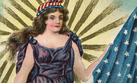 vintage-patriotic-postcard