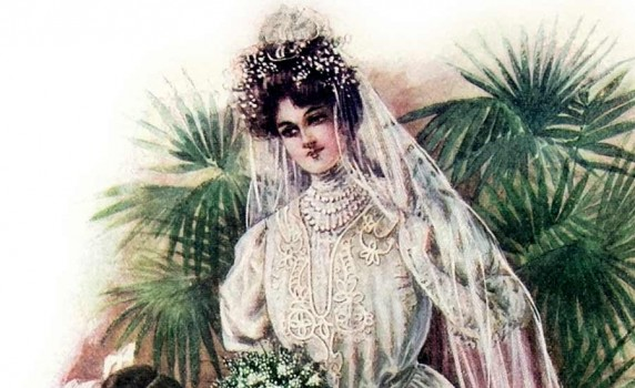 victorian-wedding-dress