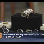 Boucheron Healing Stone Necessaire – An Obscure Find on the Antiques Roadshow