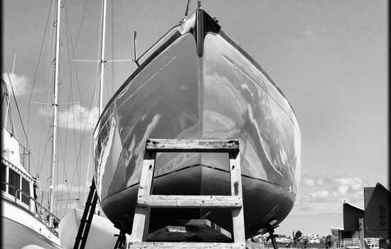 Bermuda Dockyards