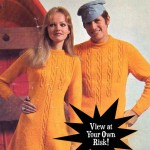 WTF Wednesday: A 70's Fashion Train Wreck