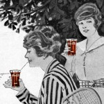 Vintage Coca-Cola Ad from the Summer of 1917