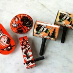 A Quick Lesson on Vintage Halloween Noisemakers